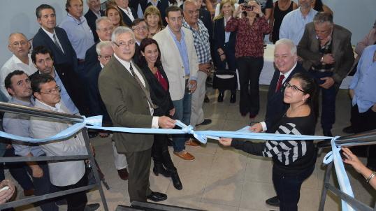 """Inauguración la """"Escuela de Dirección y Negocios"""" de la UNLZ"""