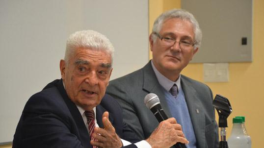 """Presentación de la muestra """"La República. Vocero del pensamiento argentino en el exilio"""""""