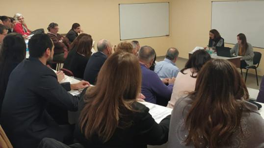 Evaluación externa: la visita de pares en el proceso de acreditación de la carrera de Contador Público
